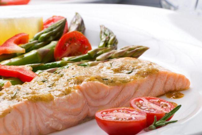 правила питания для похудения в домашних условиях