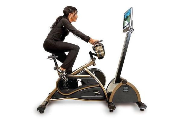 Велотренажер для дома
