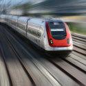 Путешествие по железной дороге