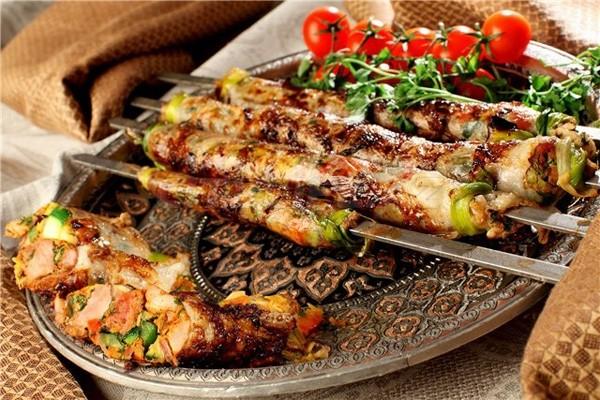 Азейрбаджанская кухня