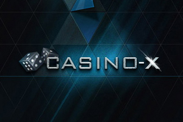 зеркало Casino X