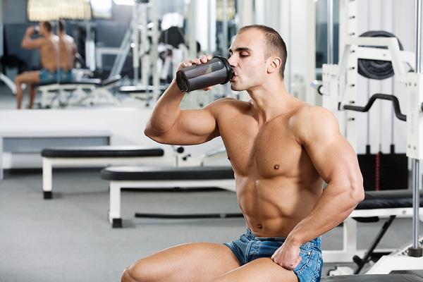 Как набрать массу с помощью белковой диеты