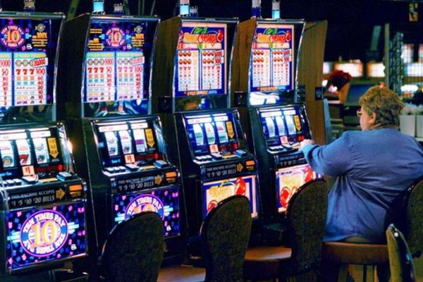 Игровой слот Book of Rest от онлайн казино Вулкан 24