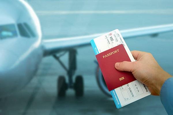 Покупаем авиабилеты в Минск