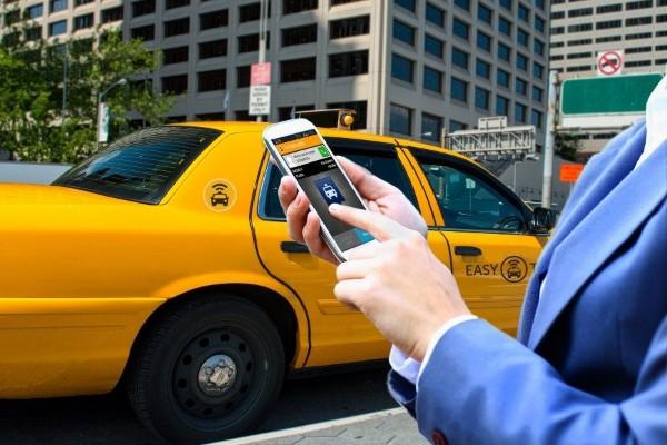 Заказываем такси правильно